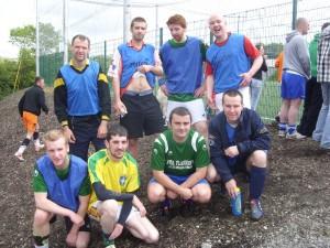 East Clare Patriots
