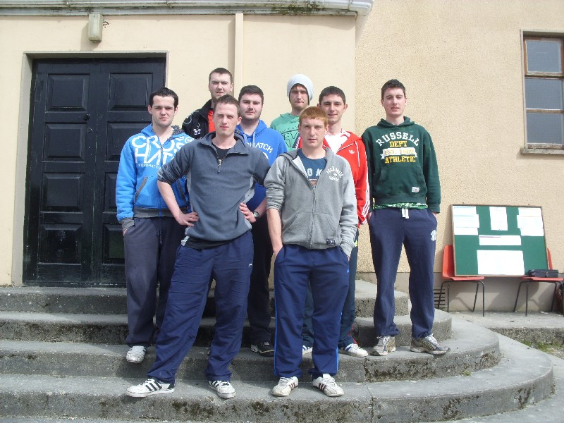 East Clare Explorers