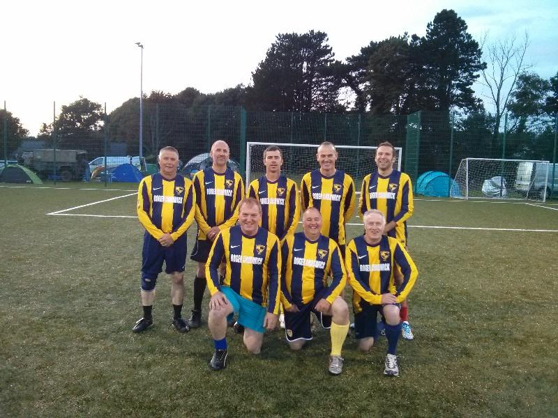 St John's FC