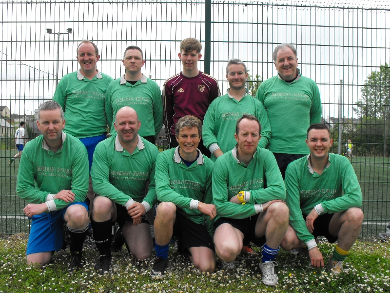 Lough Graney FC